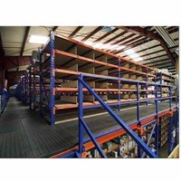 Jual Tech Link Mezzanine Floors