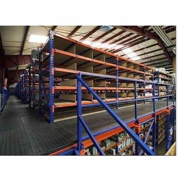 Tech Link Mezzanine Floors