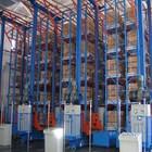 Tech Link Automated Storage & Retrieval System ( ASRS ) 1