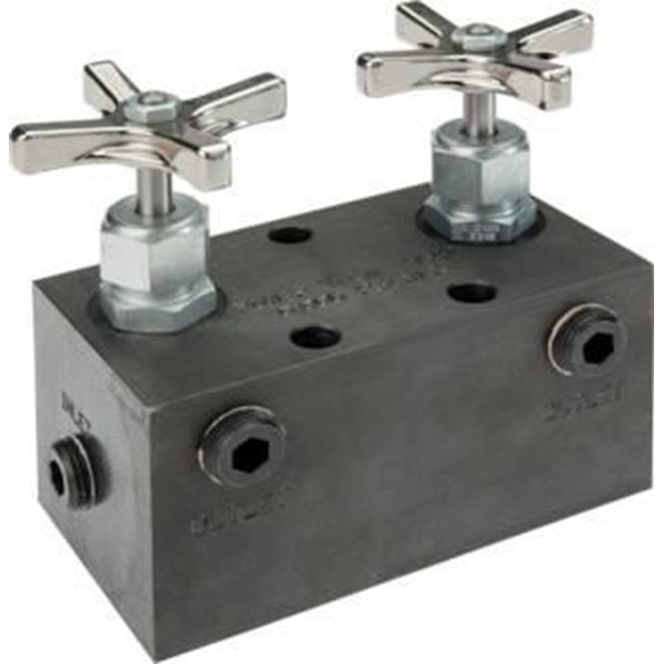 Power Team Valves Manifold Blocks