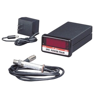 Power Team Hydraulic Accessories Digital Gauges DG100