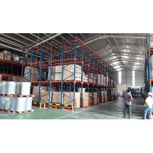 Jasa Bongkar dan Pasang Rack Warehouse