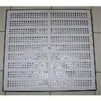 Jual  Raised Floor Perforated Panel