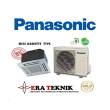 Ac Mini Cassette Panasonic 2.5PK