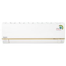 AC split wall panasonic Inverter 1 setengah PK