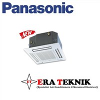 Ac Mini Cassette Panasonic 2.5PK Inverter