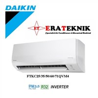 Ac Split Wall Daikin Smile Inverter 1.5PK 1