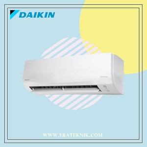 Dari Ac Split Wall Daikin Smile Inverter 2.5PK 0