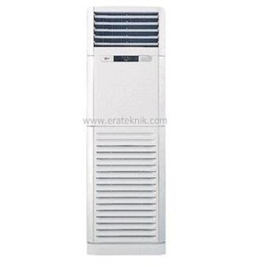 Sell Floor Standing Air Conditioners LG 5PK