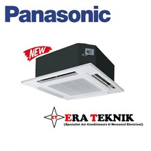 Ac Cassette Panasonic 3.3PK 3Phase Non-Inverter