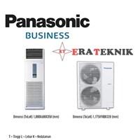 Ac Floor Standing Panasonic 2PK Non-Inverter