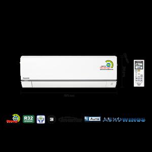 AC Split Panasonic Inverter Standard 1.5PK