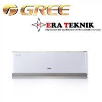 Ac Split Wall Gree 1PK GEE Silent King