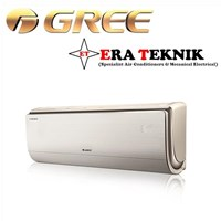 Ac Split Wall Gree 2PK U-Crown Deluxe Inverter