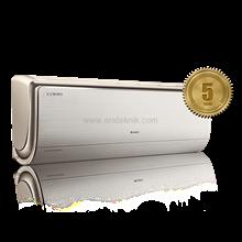 Ac Split Wall Gree 2PK U-Crown Deluxe Inverter