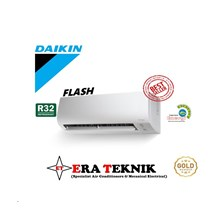 Ac Split Wall Daikin Flash Inverter 3/4PK