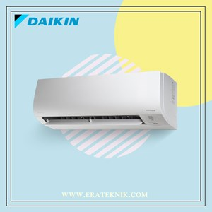 Dari Ac Split Wall Daikin Flash Inverter 0.75PK 0