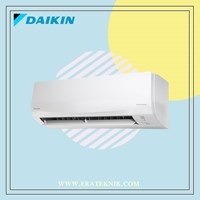 Ac Split Wall Daikin Smile Inverter 3PK