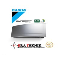 Ac Split Wall Daikin European Design 1.5PK