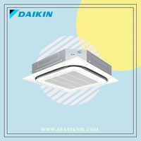 Ac Cassette Daikin Thailand 1.5PK Non-Inverter