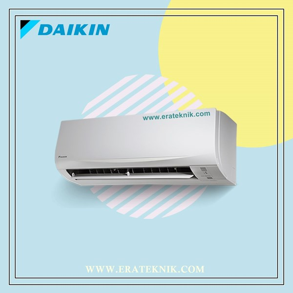 Ac Split Wall Daikin 0.5PK Super Mini Split
