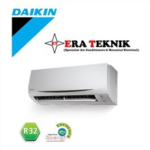 Ac Split Wall Daikin 2.5PK Super Mini Split