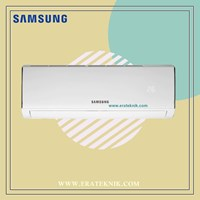 Ac Split Wall Samsung 1PK Standart