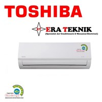 Ac Split Wall Toshiba 0.5PK Fixed Speed