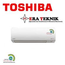 Ac Split Wall Toshiba 0.5PK Fixed Speed Premium