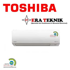 Ac Split Wall Toshiba 1PK Fixed Speed Premium