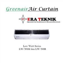 Air Curtain Greenair Strong 120cm Remote Control