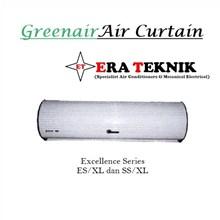 Air Curtain Greenair Super Strong 150cm Remote Control