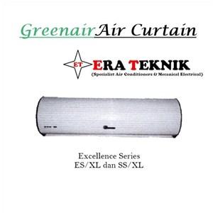 Air Curtain Greenair Super Strong 180cm Remote Control
