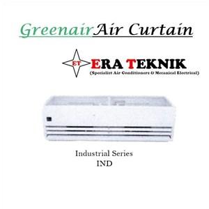 Air Curtain Greenair Industrial 150cm Manual Control