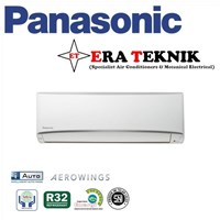 Ac Split Wall Panasonic 1.5PK PN Series Standard