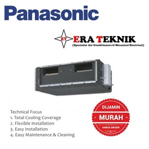 Ac Ducted Panasonic 3.1PK Non-Inverter