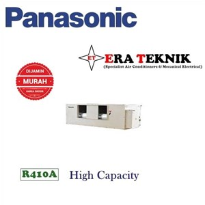 Ac Ducted Panasonic 25PK High Capacity