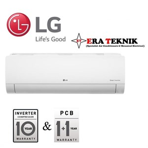 Ac Split Wall LG 1.5PK Smart Inverter