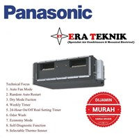 Ac Ducted Panasonic 2PK Inverter