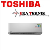 Ac Split Wall Toshiba 2.5PK Low Watt Inverter