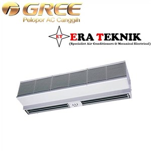 Air Curtain Gree Strong Wind 120cm