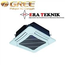 Ac Cassette Gree 2PK Non-Inverter