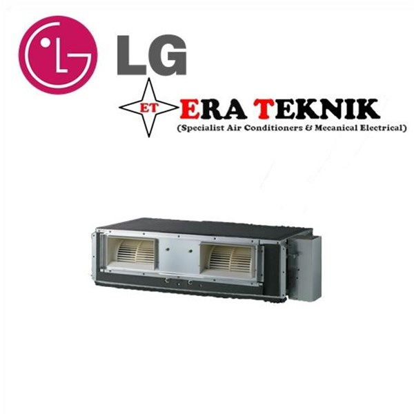 Ac Ducted LG Inverter 3PK Mid-High Static