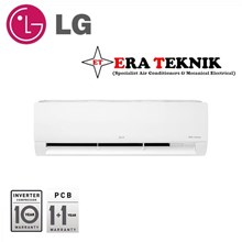 Ac Split Wall LG 0.5PK Dual Cool Eco Inverter