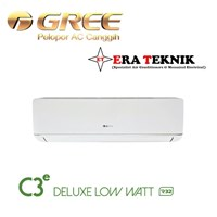 Ac Split Wall Gree 2.5PK Low Watt