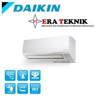 Ac Split Wall Daikin Multi S 3 Connection 1.5PK