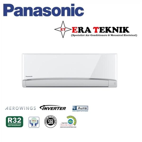 Sell Ac Split Wall Panasonic 2 5pk Standard Inverter