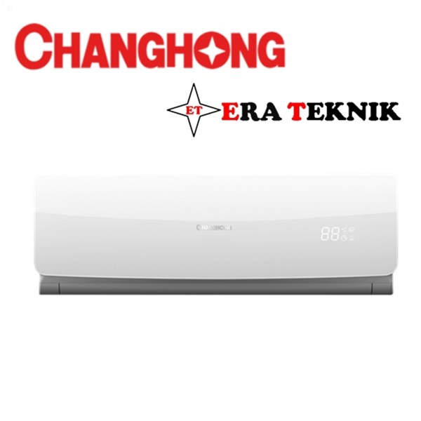 Ac Split Wall Changhong 0.75PK Standart