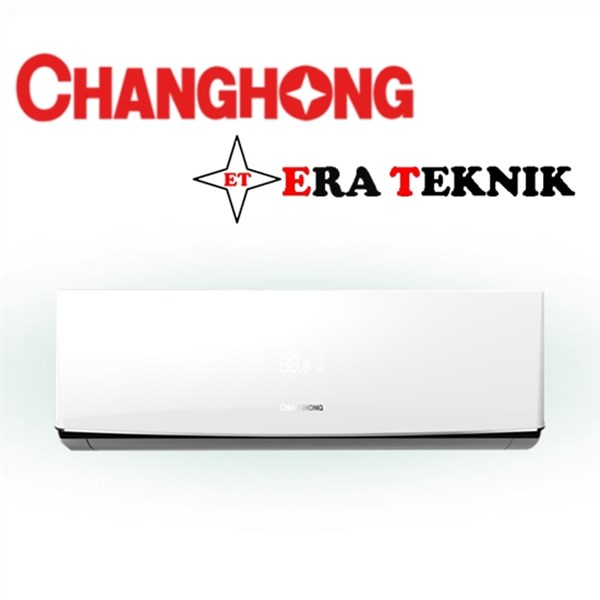 Ac Split Wall Changhong 1PK Low Watt
