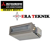 Ac Ducted Mitsubishi 4PK Standart